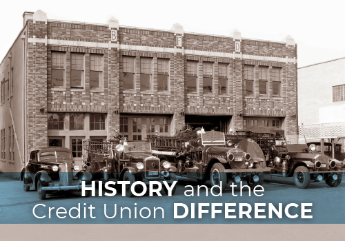 History and The CU Difference