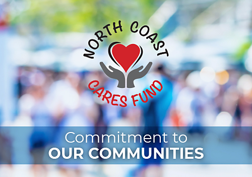 Commitment to Our Communities