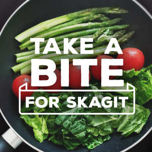 Take a Bite for Skagit